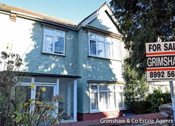 Thumbnail 3 bed property for sale in Northfield Avenue, Ealing, London