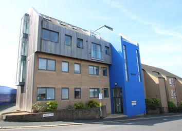 Thumbnail 2 bed flat for sale in Walker Terrace, Plymouth