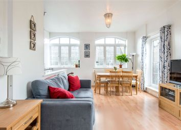 Thumbnail 2 bed flat for sale in St Georges Square, Narrow Street