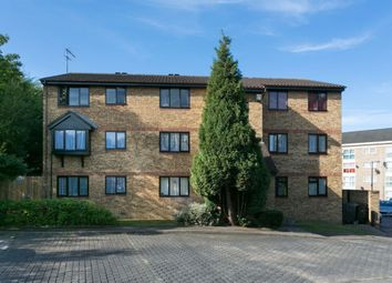 Thumbnail 1 bed flat for sale in Stocksfield Road, Walthamstow, London