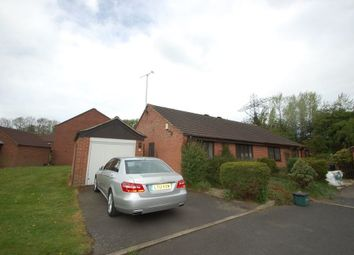 Thumbnail 2 bed bungalow to rent in The Potlocks, Willington, Derbyshire