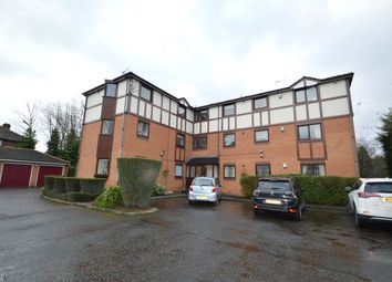 2 bed flat to rent in Holly Court, Catherine Road, Manchester M8