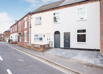 Thumbnail 2 bed terraced house for sale in Mill Road, Heanor, Derbyshire
