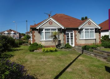 Thumbnail 3 bed detached bungalow for sale in Rhuddlan Road, Rhyl