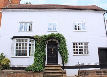 Thumbnail 6 bed property for sale in New Street, Kenilworth