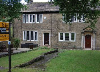 Thumbnail 2 bed cottage to rent in Bridge Street, Milnrow Rochdale