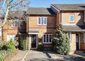 Thumbnail 2 bedroom terraced house for sale in Rutland Close, Ashtead