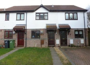 Thumbnail 2 bed terraced house to rent in Bryony Gardens, Horton Heath, Eastleigh