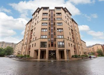 Thumbnail 2 bed flat for sale in Chancellor House, 4 Parsonage Square, Collegelands, Glasgow