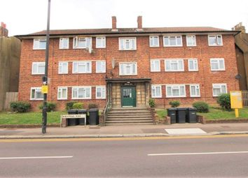 Thumbnail 3 bed flat for sale in Milverton House, Wightman Road, London