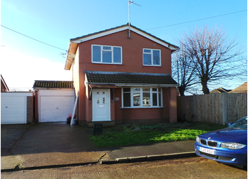 Thumbnail Detached house to rent in Winterswyk Avenue, Canvey Island