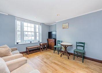 Thumbnail 3 bed flat to rent in Ebury Bridge Road, London