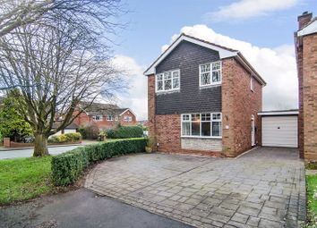 3 bed detached house for sale in St. Annes Road, Lichfield WS13
