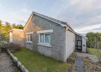 Thumbnail 2 bed bungalow for sale in Causewayend Crescent, Aberchirder, Huntly, Aberdeenshire
