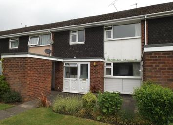 Thumbnail 2 bed maisonette for sale in Caldy Road, Handforth, Wilmslow, Cheshire