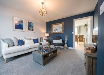 Thumbnail 2 bed end terrace house for sale in Plot 23, Heath Farm, Holt