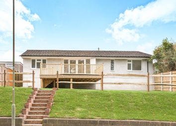 Thumbnail 4 bed bungalow to rent in Carisbrooke Court, Romsey