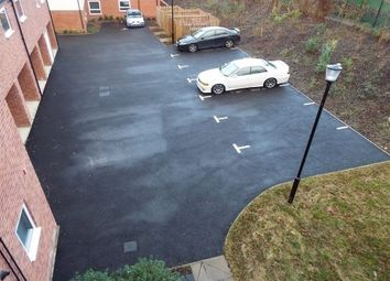 Thumbnail 2 bedroom flat to rent in Ferridays Fields, Telford