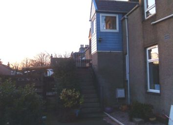 Thumbnail 2 bed flat to rent in Station Road, Dyce