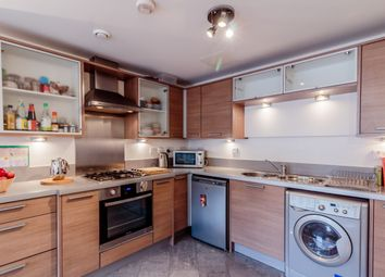 Thumbnail 2 bed flat for sale in Victorian Grove, London, London