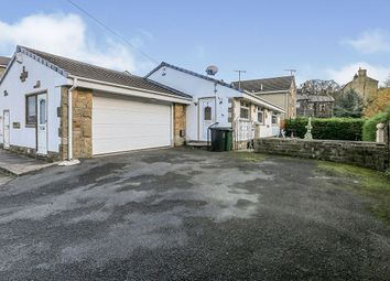 Thumbnail 3 bed detached house for sale in Charlotte Court, Haworth, Keighley