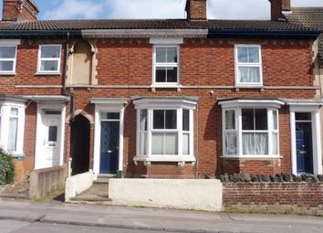 Thumbnail 3 bed terraced house for sale in South Street, Leighton Buzzard