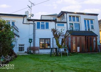 Thumbnail 3 bed town house for sale in High Street, Chagford, Newton Abbot, Devon