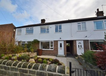 Thumbnail 3 bed town house to rent in Norfolk Gardens, Chapel Allerton, Leeds