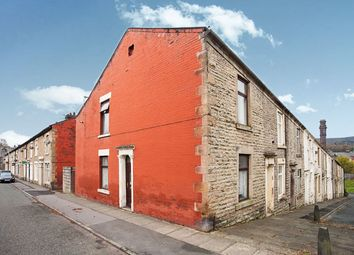 Thumbnail 2 bed terraced house for sale in Ratcliffe Street, Darwen