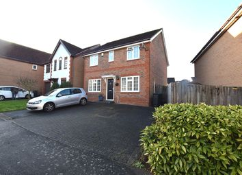 Thumbnail 4 bed detached house for sale in Stafford Crescent, Braintree, Essex