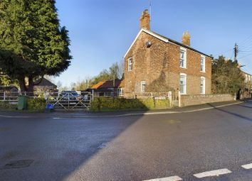 Thumbnail 3 bed detached house for sale in Ferry Road, Goxhill, North Lincolnshire
