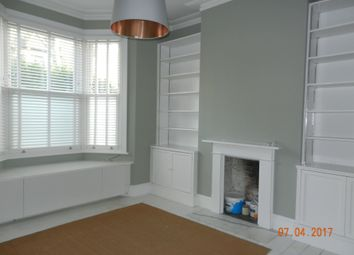 Thumbnail 2 bedroom flat to rent in Third Avenue, London