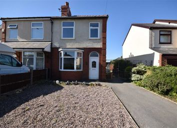 Thumbnail 3 bed semi-detached house for sale in Brownedge Road, Lostock Hall, Preston, Lancashire