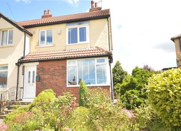 3 bed terraced house for sale in Broadway, Horsforth, Leeds, West Yorkshire LS18
