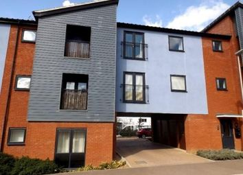 Thumbnail 1 bed flat for sale in Harley Drive, Walton, Milton Keynes, Buckinghamshire