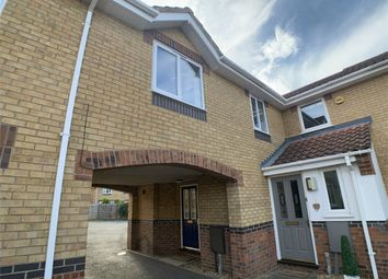 Thumbnail 1 bedroom flat to rent in Buttercup Court, Deeping St James, Peterborough, Lincolnshire