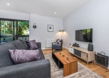 Thumbnail 3 bed flat for sale in Stunning Apartments In Grove Vale, East Dulwich, London