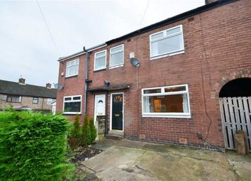 Thumbnail 3 bedroom terraced house to rent in Adshall Road, Cheadle, Manchester