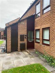 2 bed flat for sale in Knowefield Close, Carlisle, Cumbria CA3