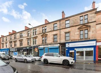 2 bed flat for sale in Kilbowie Road, Clydebank, West Dunbartonshire G81