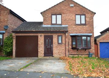 Thumbnail 4 bed property to rent in Greenacre Close, Chatham