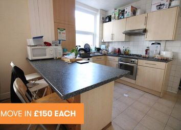 Thumbnail 4 bed terraced house to rent in Pen Y Wain Road, Roath, Cardiff