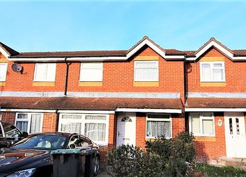 Thumbnail 4 bedroom terraced house to rent in Bream Close, London