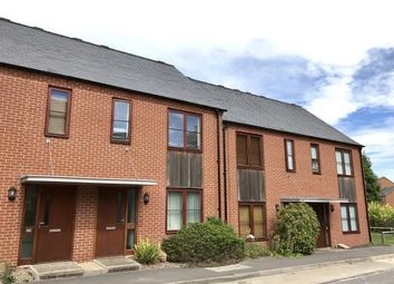 Thumbnail 2 bed terraced house for sale in Basingstoke, Hampshire