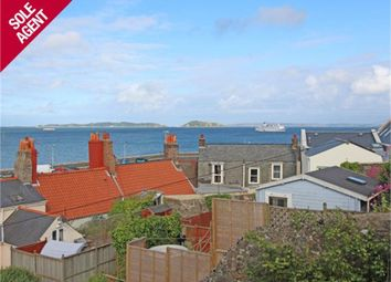 Thumbnail 2 bed flat to rent in Paris Street, St. Peter Port, Guernsey
