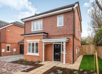 Thumbnail 4 bed detached house for sale in Smock Mill Place, Falmer Road, Rottingdean, East Sussex