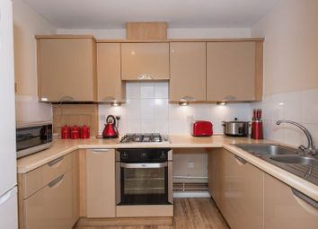 Thumbnail 1 bed flat for sale in Wallis Place, Hart Street, Maidstone, Kent
