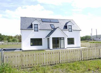 Thumbnail 4 bed property for sale in Birchburn Road, Poolewe, Ross-Shire