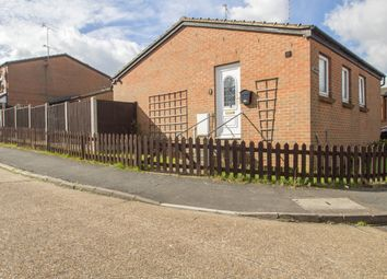 Thumbnail 2 bed bungalow for sale in Thamley, Purfleet