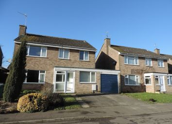 Thumbnail 4 bed property to rent in Schofields Way, Bloxham, Banbury
